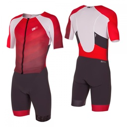 TTSUIT MAN RED
